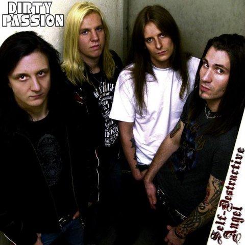 forsanger i amerikansk rock band