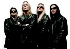 pretty maids we came to rock