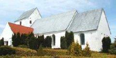 ELtang Kirke