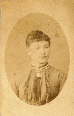 Mette Kathrine Danielsen
