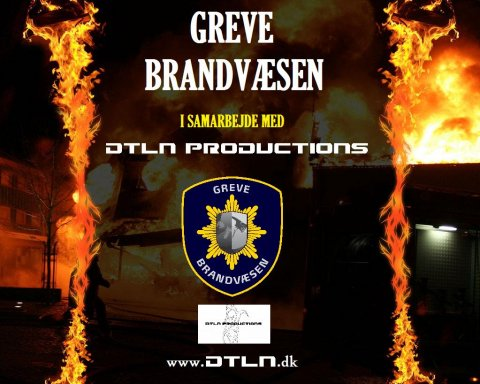 Greve Brandvæsen - DTLN.dk