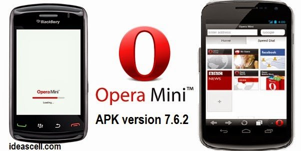 Opera Mini Для Android 4