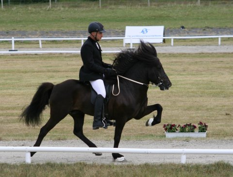 Jakob and Alur - Icelandic championships