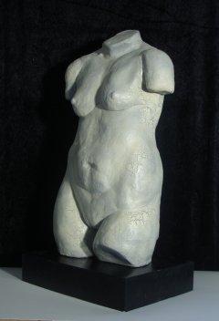 Skulptur Efter