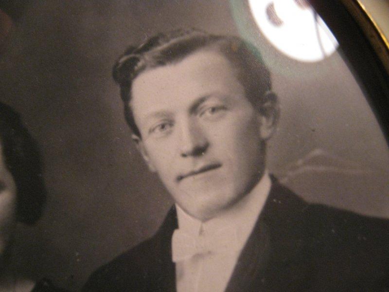 Jens Lund Pedersen