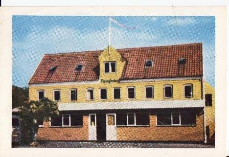 egeskov slot adresse Hirschsprung museum