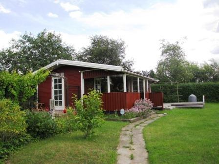 Kolonihave til salg – Møbler til terrasse