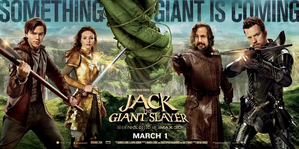 3D- Download Jack the Giant Slayer Movie (2013) - Full Movie Free in HD