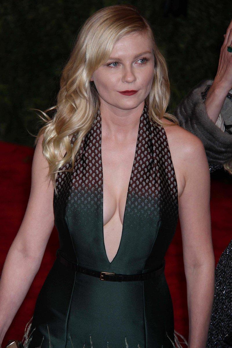 Kirsten Dunst 2013