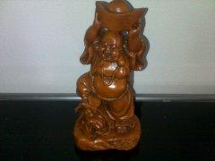 gammel kinesisk lakskab